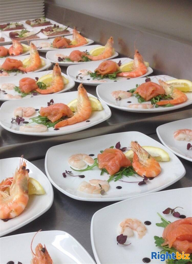 Catering Business for Sale in North Yorkshire - Image 3