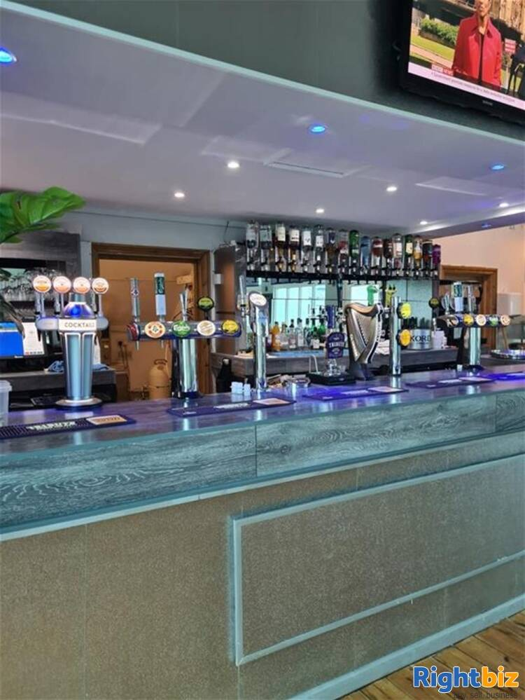 The Venue And Vonnies Sports Bar for sale in Padstow - Image 3