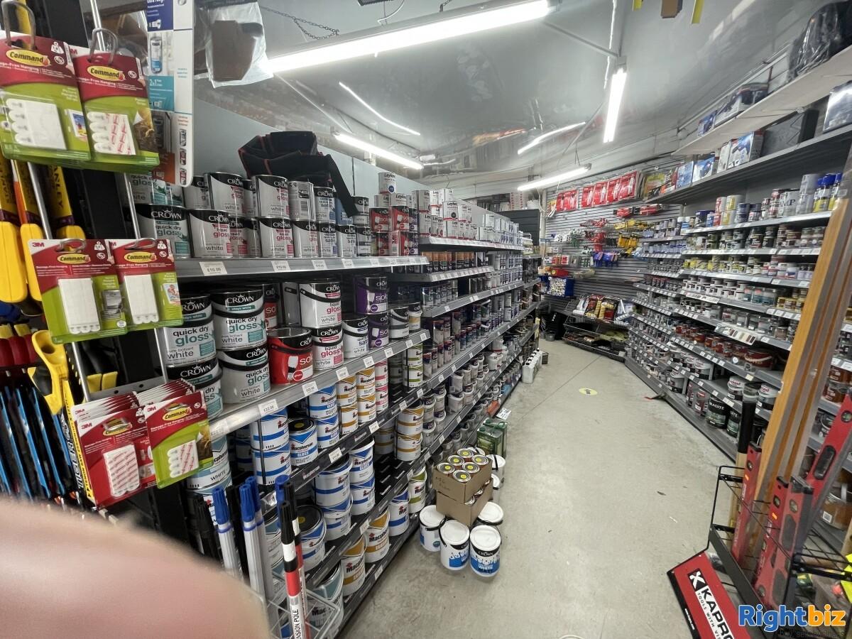 Well Established Independent DIY Store - Image 3