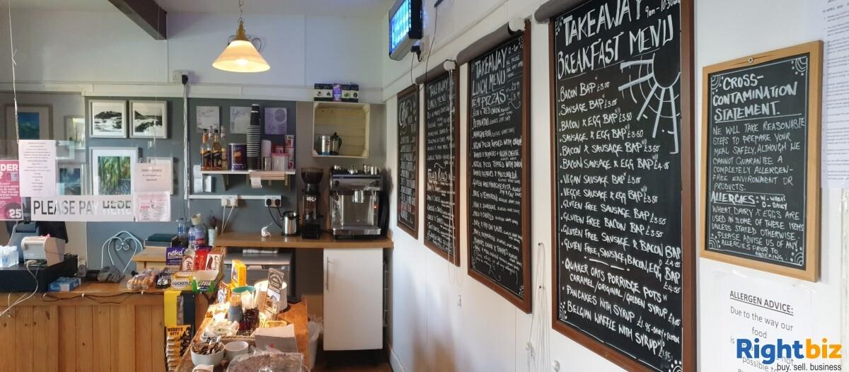 Coastal Village Store with Bar/Bistro & coffee shop - Image 3