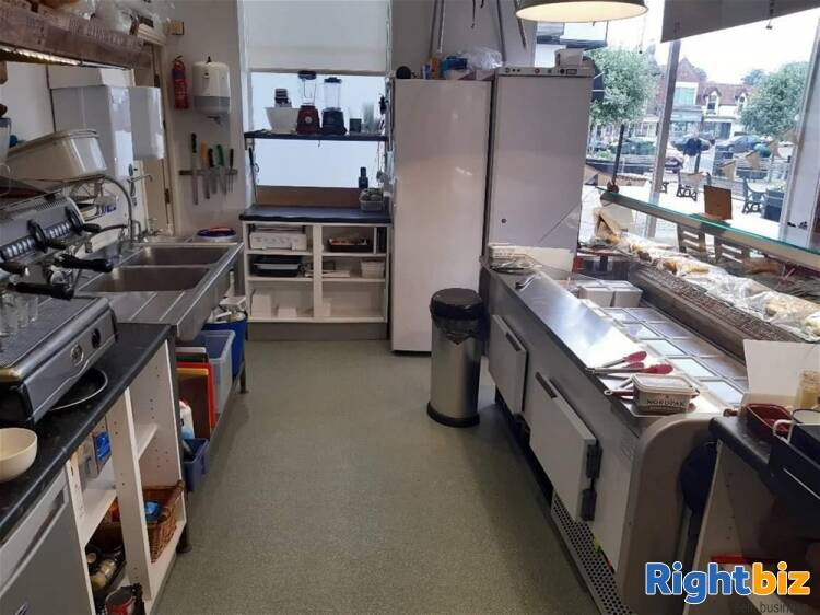 Cafe & Sandwich Bars For Sale in Thirsk - Image 3
