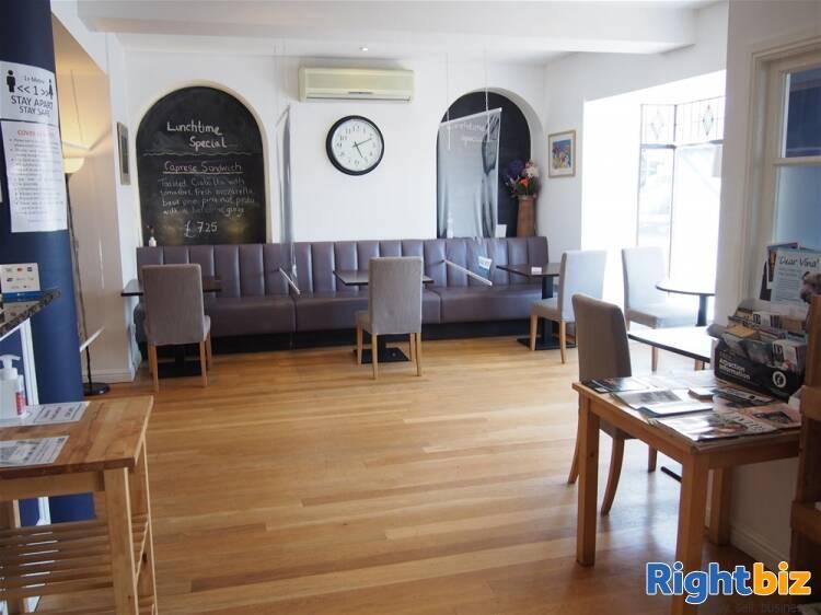 Restaurants For Sale in Leyburn - Image 3