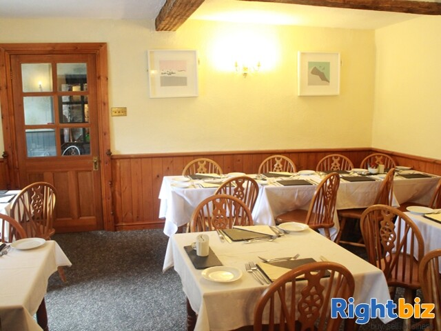 POWYS/DOVEY VALLEY - CHARACTER INN - Image 3