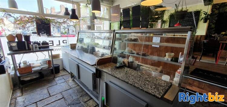 Cafe & Sandwich Bars For Sale in York - Image 3