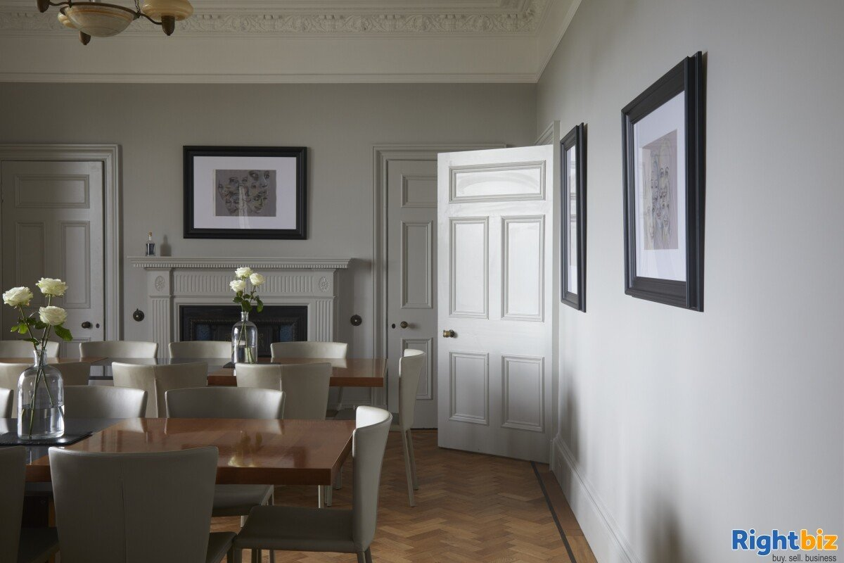 Luxury Victorian Villa for Sale in the heart of Oban, Scotland - Image 3