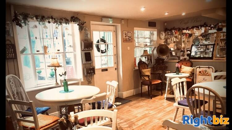Cafe & Sandwich Bars For Sale in Whitby - Image 3