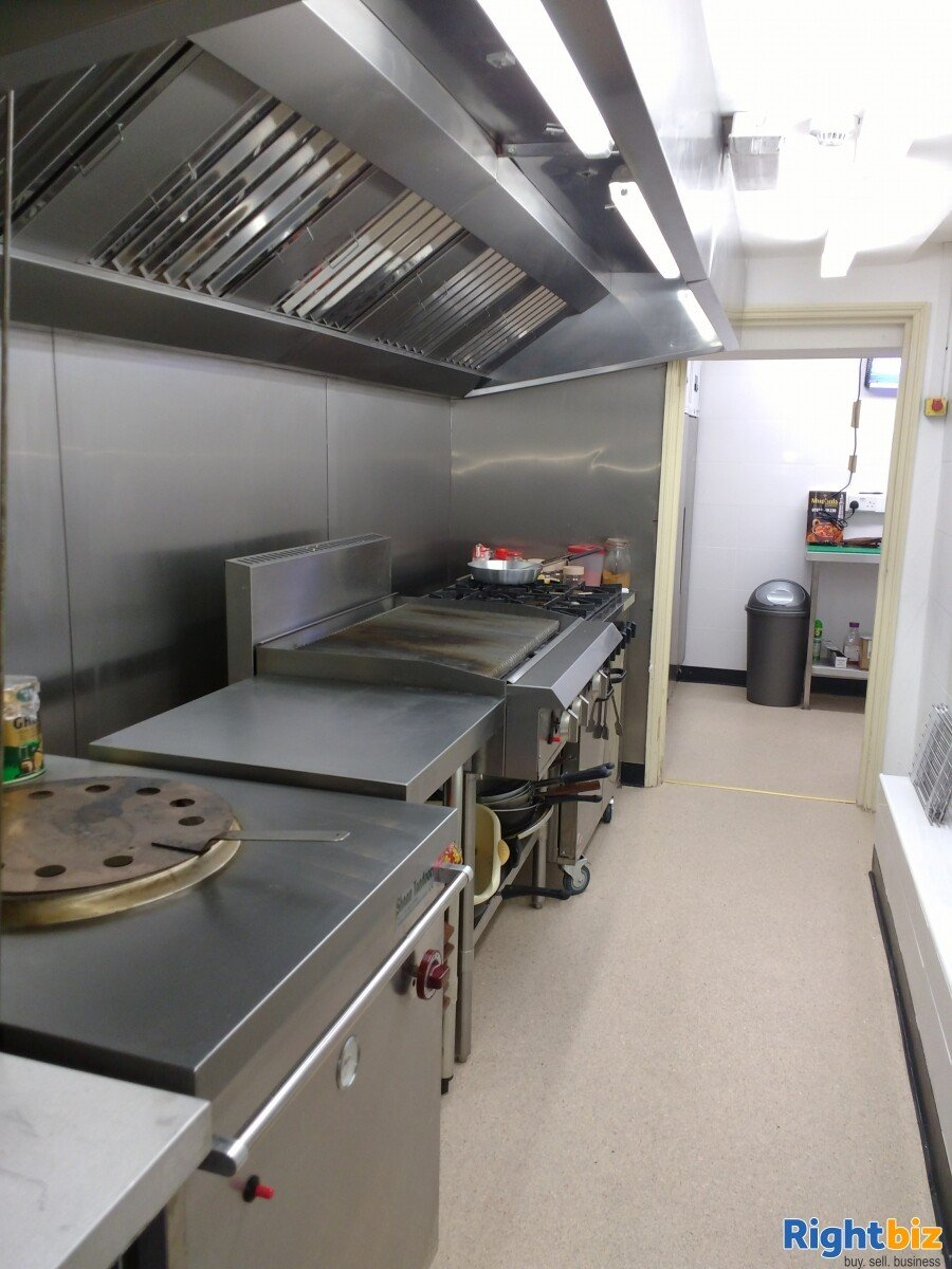 Freehold Hotel & Restaurant for Sale in Weston Super Mare £420,000 NO OFFERS - Image 3