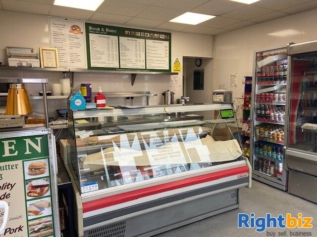 Cafe Takeaway and Catering Business Halesowen West Midlands - Image 3