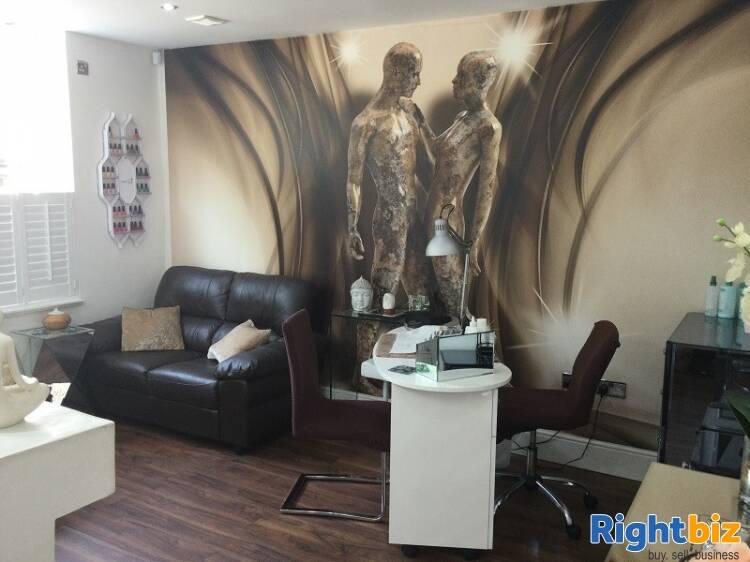 Elegant Beauty Salon For Sale - Image 3