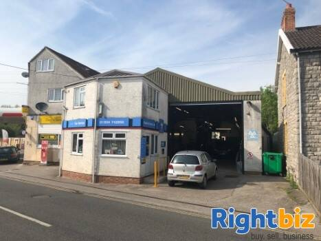 Longstanding Garage Specialising in MOTs, Servicing and Repairs based in Somerset - Image 3