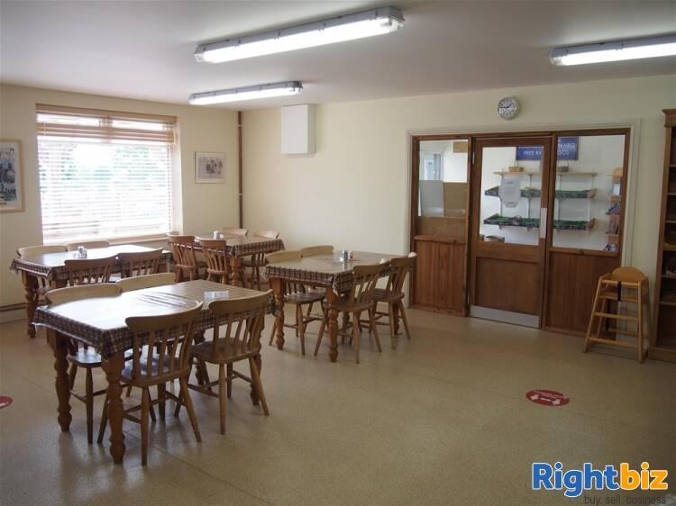 Cafe & Sandwich Bars For Sale in Harrogate - Image 3