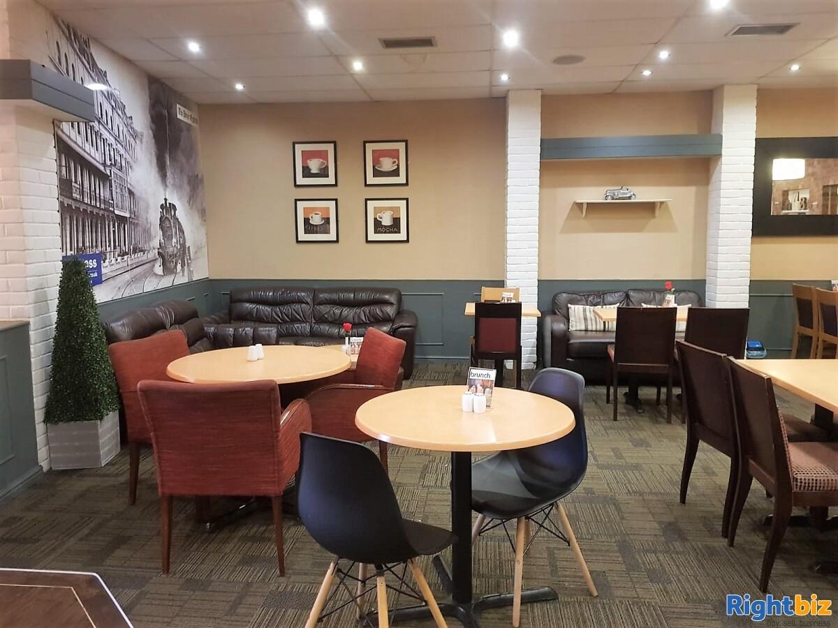 LEASEHOLD  DAYTIME CAFÉ/RESTAURANT - Image 3