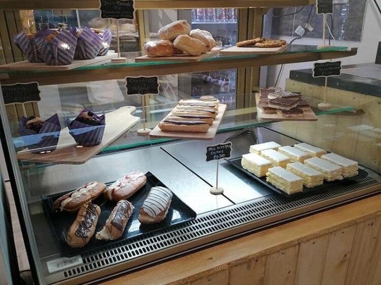 Well Established Sandwich Shop & Bakery For Sale - Image 3
