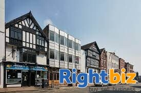 Leasehold Chip shop Takeaway and Cafe  for Sale in Chester - Image 3