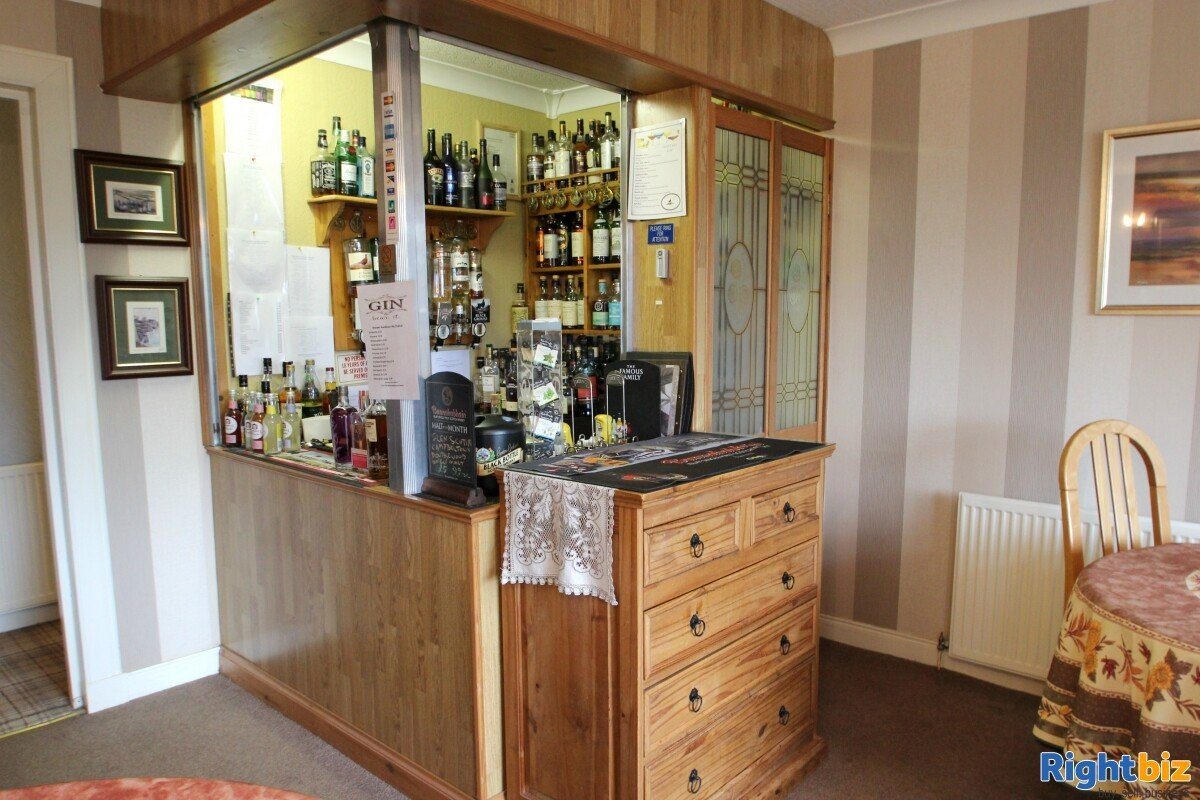 Charming Guest House for Sale in Kilmore, Oban - Image 3