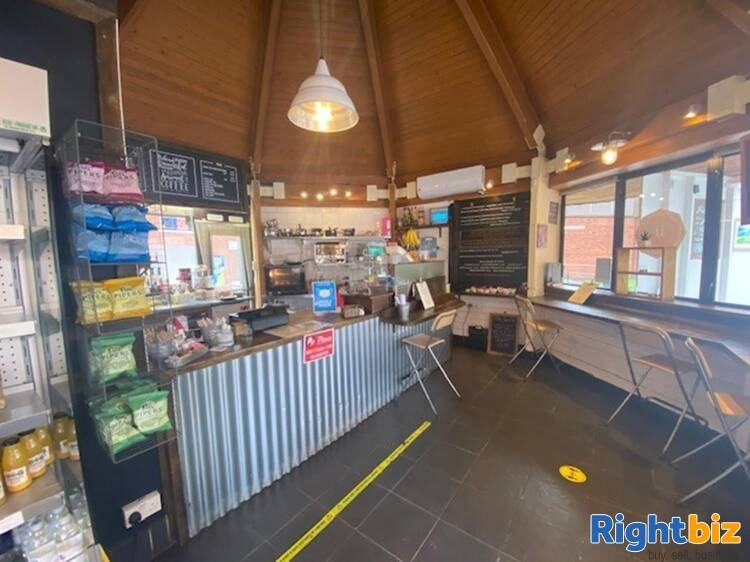 Leasehold Cafe & Coffee Shop Located In Redditch - Image 3