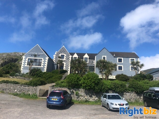 Prominent 15 Bedroom Island Hotel For Sale - Image 3