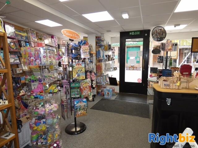 Photographic Gift & Framing Shop in Sandbach - Image 3