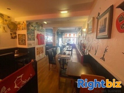 Highly Successful Edinburgh City Centre Restaurant in Sought After Location - Image 3