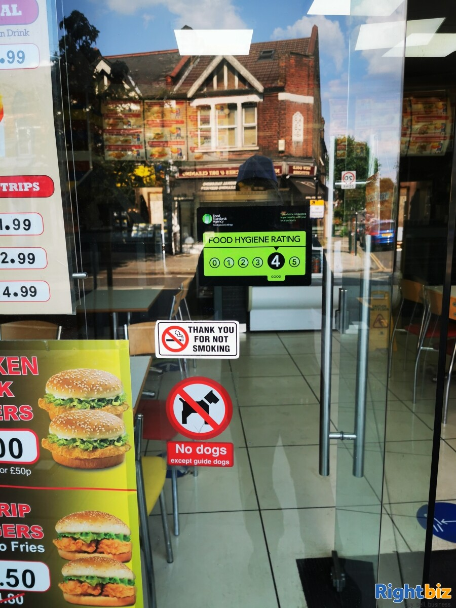 Chicken and pizza shop for sale - Image 3
