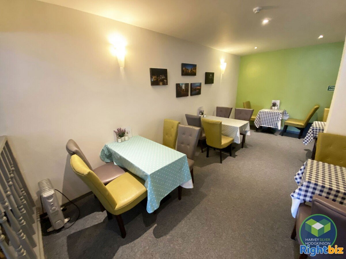 CAFE & BISTRO: CHESTER: - Image 3