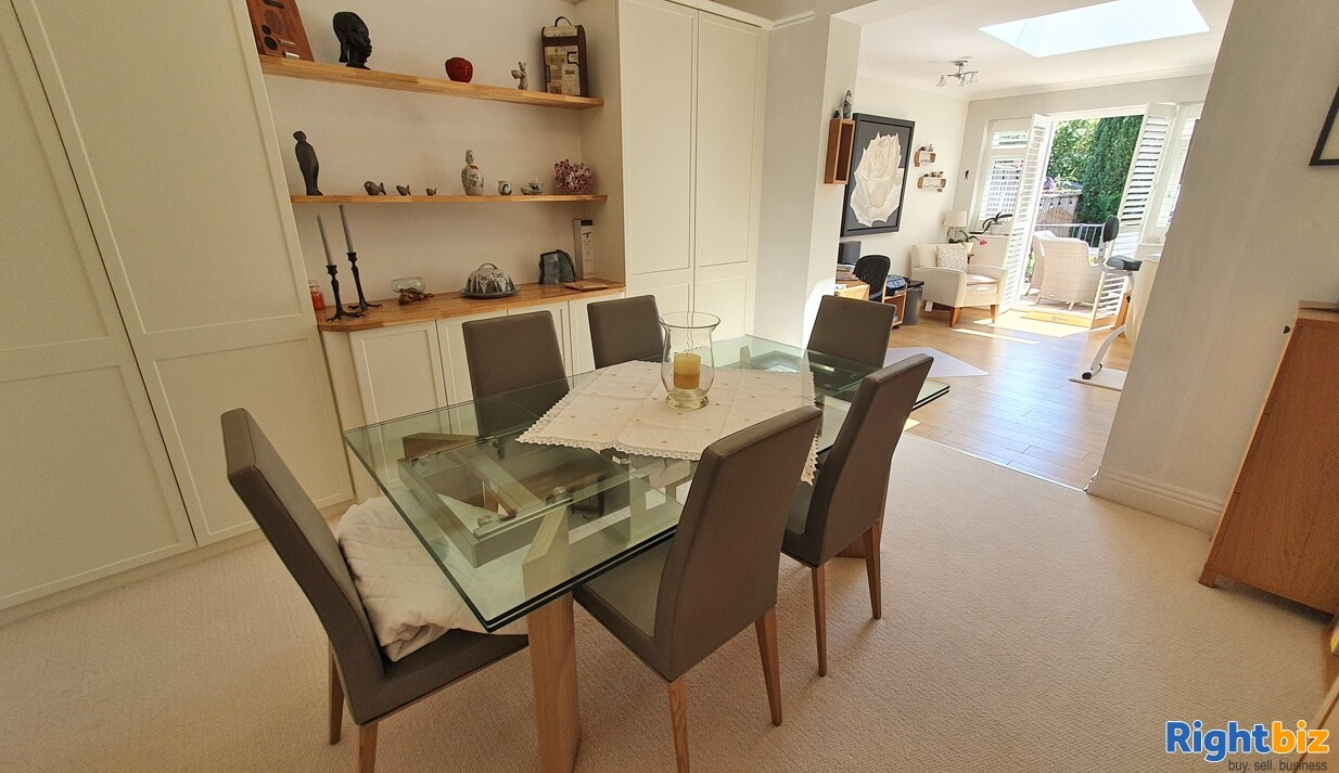 Home & Income B&B in Sought-After Priory Town - Image 3