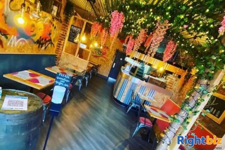 Popular Restaurant & Bar - Liverpool - Image 3