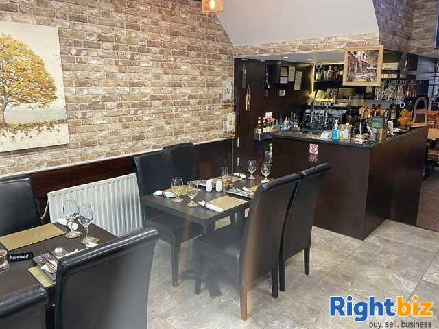 Licensed Persian & Mexican Restaurant for Sale - Image 3