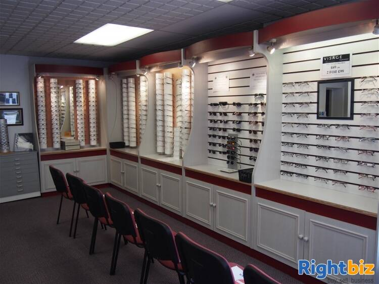 Retail For Sale in Newton-le-Willows - Image 3