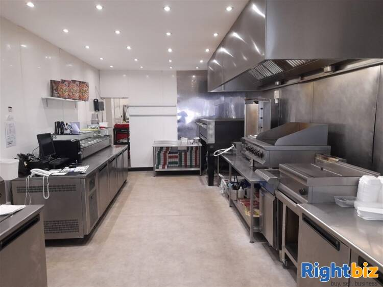 Hot Food Take Away For Sale in Houghton le Spring - Image 3