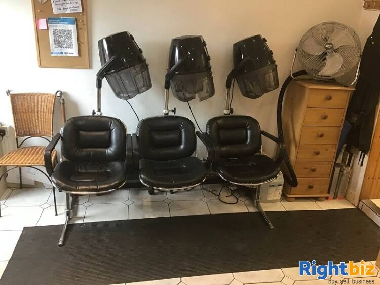 Extremely well established Hairdressing business for sale - Image 3