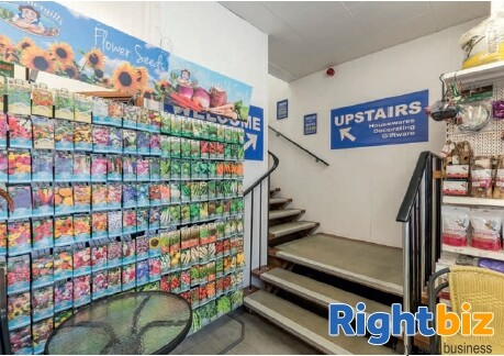 A HIGHLY REPUTABLE HARDWARE, HOUSEHOLD, GARDENING AND DECORATING SUPPLIES STORE - Image 3