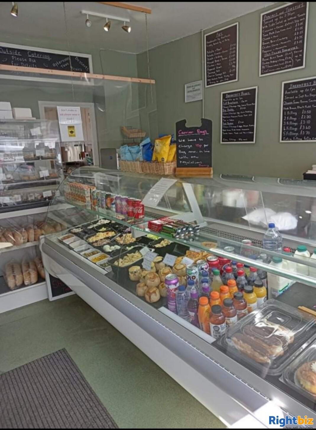 Sandwich shop for sale in Bolton-le-Sands, Lancashire - Image 3