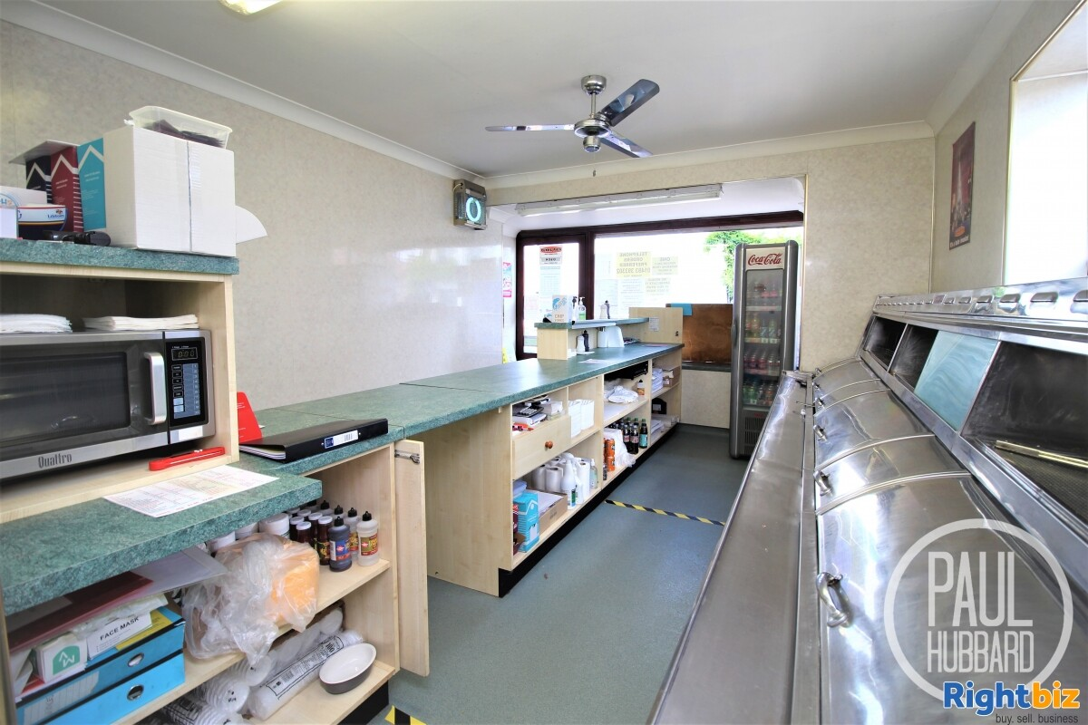 Amazing Freehold - Well Established Fish & Chip Shop in Beautiful Winterton on Sea, Norfolk. - Image 3