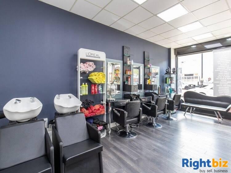 Well established Hair Salon business for sale. - Image 3