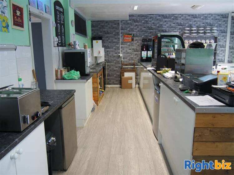 Cafe & Sandwich Bars For Sale in Mexborough - Image 3