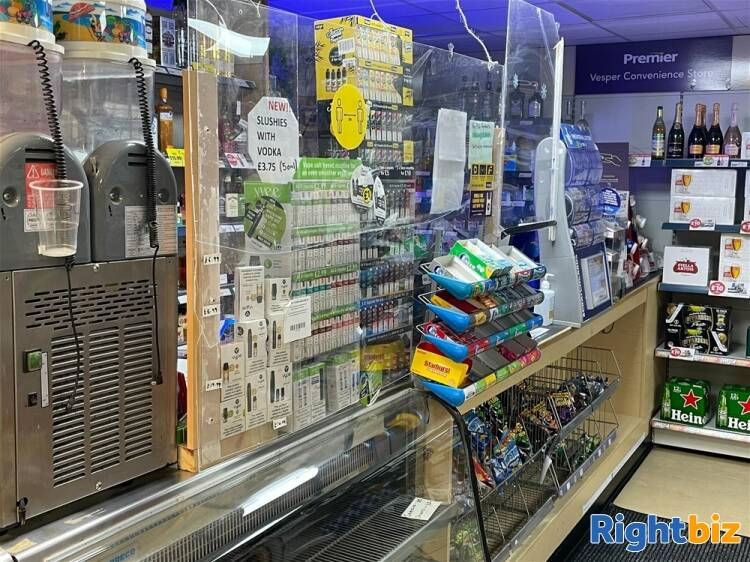 Off License & Convenience For Sale in Leeds - Image 3