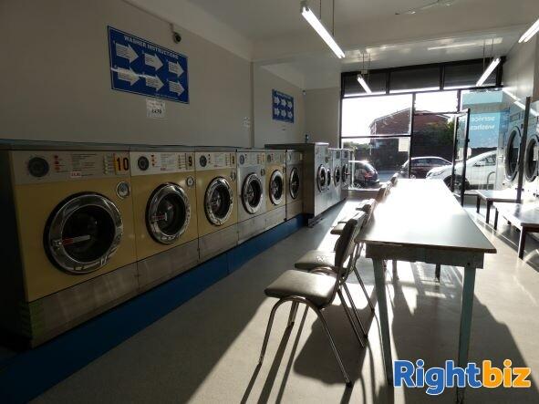 Launderette For Sale In Birkenhead - Image 3