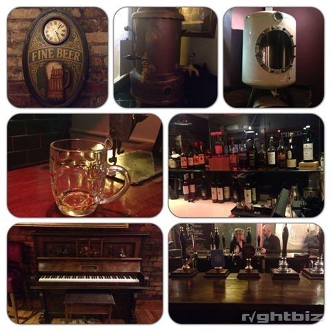 Micro Bar, Craft and Cask ale, Lease for Sale - Image 4