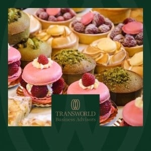 RENOWNED AND PROFITABLE Patisserie and Coffee Shop with Takeaway in Kent - Image 4