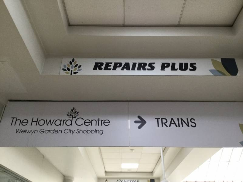 Repairs/Key Cutting Business in Shopping Centre Location - Image 4