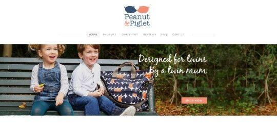Innovative, Baby Focussed Online Retailer - Image 4