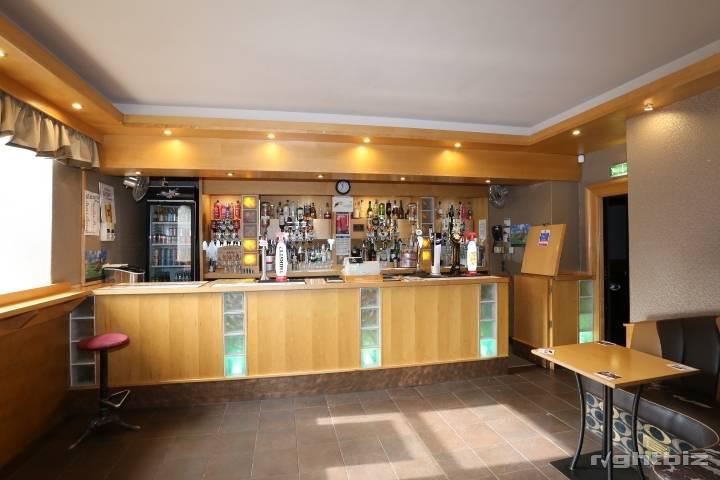 For Sale 12 Bedroom Hotel in Leslie, Glenrothes - Image 4