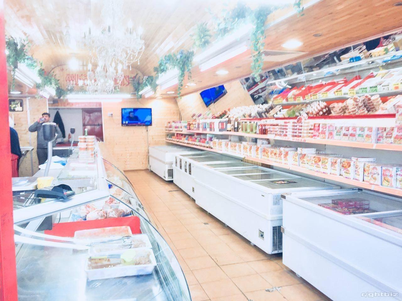 Halal Meat Shop Running Business For Sale - Image 4