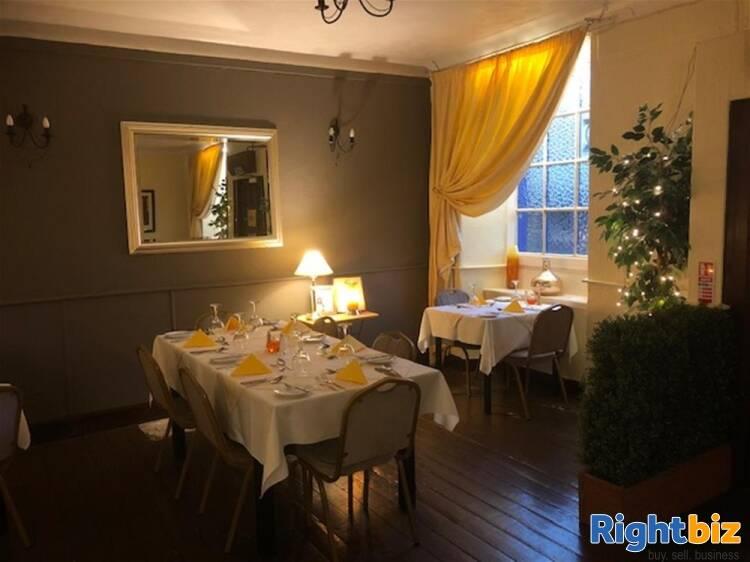 Restaurant for sale in Fife - Image 4
