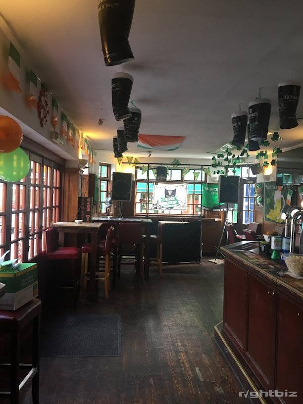 FREEHOLD BAR WITH ACCOMMODATION - RAMSGATE, KENT - Image 4