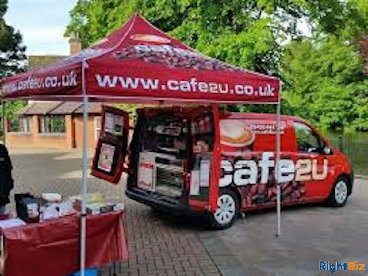 Franchise Opportunity with the UK Market Leader in Mobile Coffee - Image 4