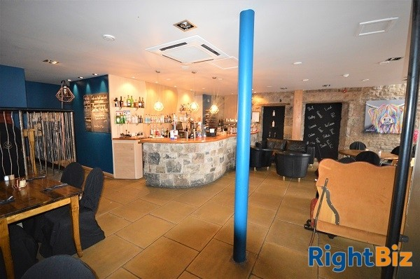 Large Restaurant Premises, Dunfermline, Fife (ref. 1272) - Image 4
