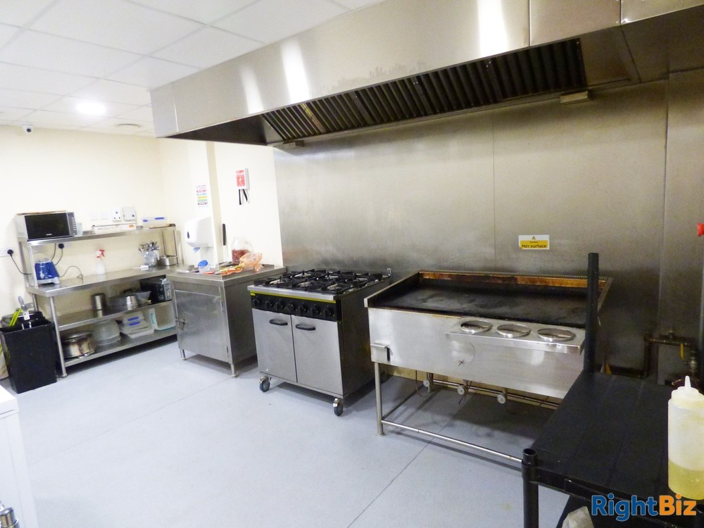 Leicester Restaurant / Takeaway Lease for sale on Golden Mile [19AB247] - Image 4