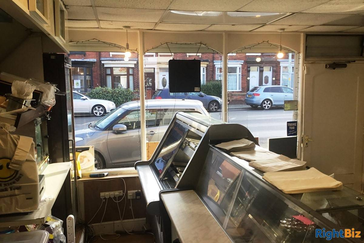Sandwich Shop & Cafe With Accommodation - Chorley - Image 4